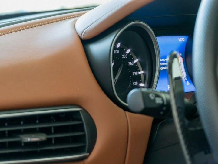 Maserati Levante TROFEO Q4 MALUS INCLUS bleu  - 10