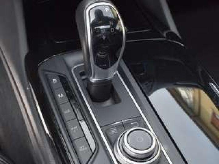 Maserati Levante  V6 Diesel 275 CV AWD FULL OPTION / GPS / TOIT OUVRANT / GARANTIE 12 MOIS Noir métallisée  - 9