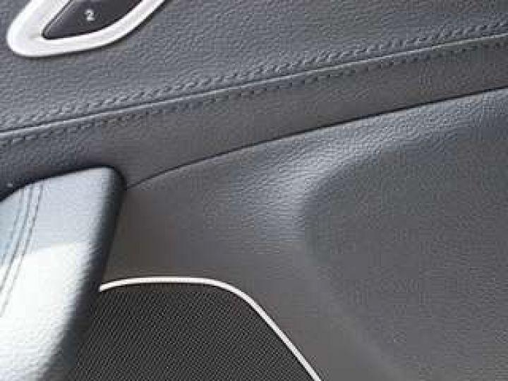 Maserati Levante  V6 Diesel 275 CV AWD FULL OPTION / GPS / TOIT OUVRANT / GARANTIE 12 MOIS Noir métallisée  - 14