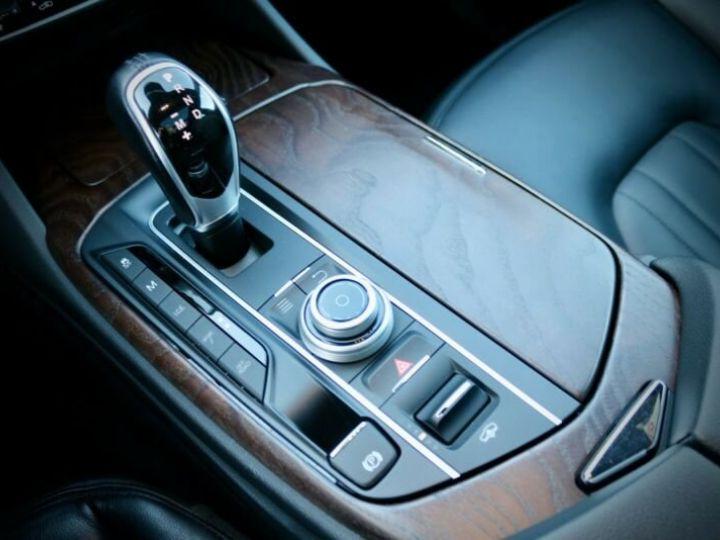 Maserati Levante wallyRosaMaserati Levante S Q4 noire - 4
