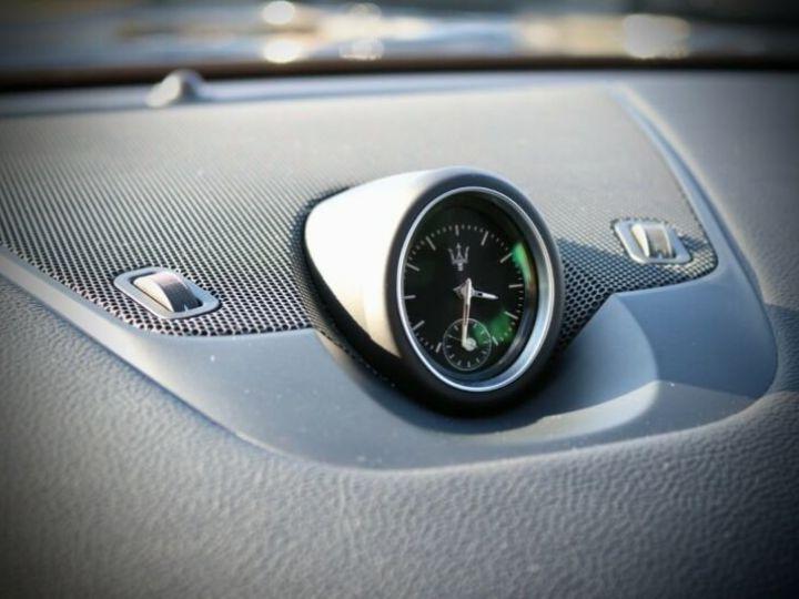 Maserati Levante wallyRosaMaserati Levante S Q4 noire - 11