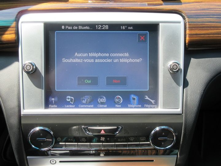 Maserati Quattroporte 3.0 V6 410CH S Q4 Bleu Nuit Occasion - 18