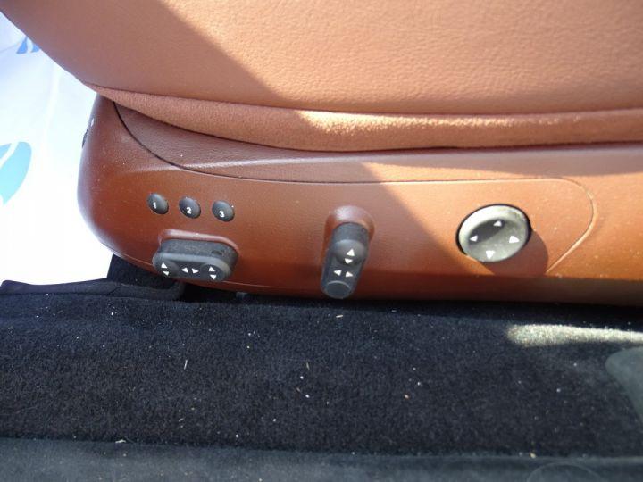 Maserati Quattroporte 4.2L 400Ch Phase 2 BVA ZF/ Full options Echappement Sport  Toe Palettes au volant .... gris anthracite métallisé - 12