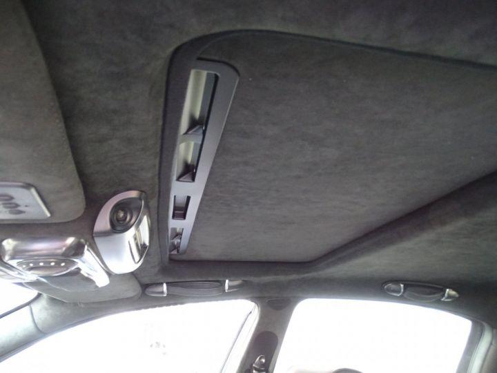 Maserati Quattroporte 4.7L 430PS BVA ZF / FULL Options gris anthracite métallisé - 14