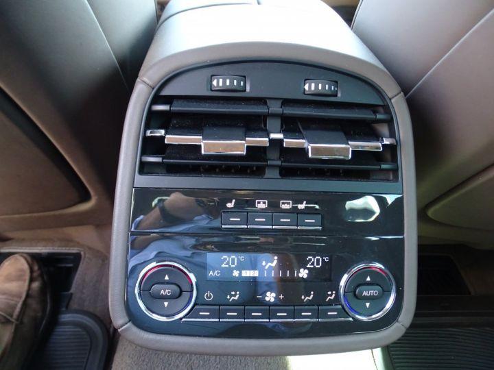 Maserati Quattroporte GTS V8 3.8L 530PS / FULL OPTIONS argent met - 10