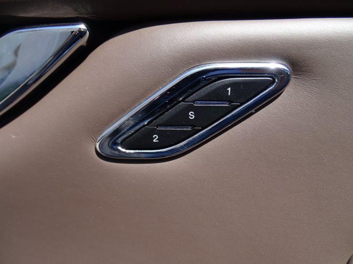 Maserati Quattroporte GTS V8 3.8L 530PS / FULL OPTIONS argent met - 19