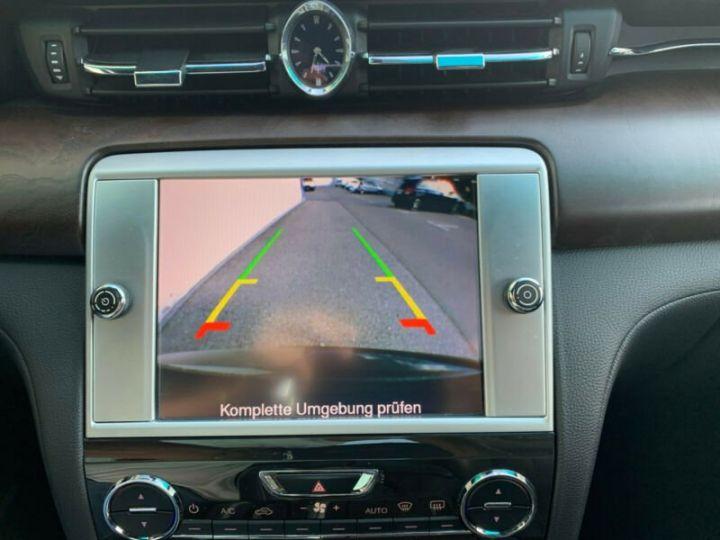 Maserati Quattroporte # Inclus Carte Grise, Malus écolo et livraison à votre domicile # Noir Peinture métallisée - 14