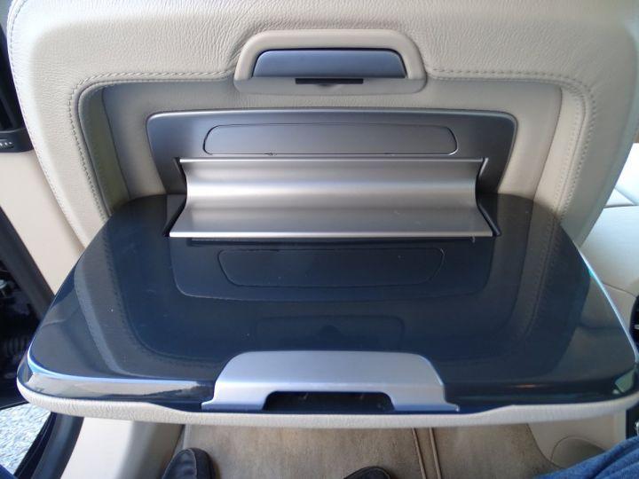 Maserati Quattroporte VI 3.8 V8 530 SPORT GTS AUTOMATIQUE/ DVD Jtes 20 PDC + Camera  bleu métallisé  - 13