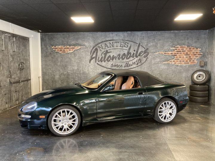 Maserati Spyder GranSport Spyder vert - 3