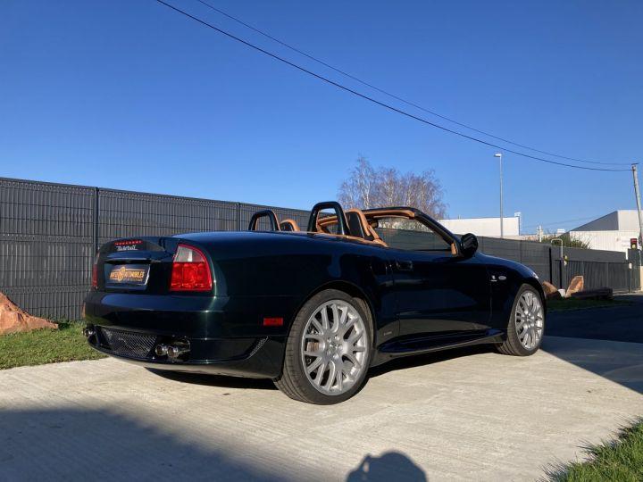 Maserati Spyder GranSport Spyder vert - 9