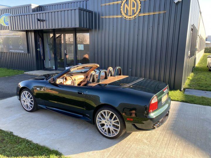 Maserati Spyder GranSport Spyder vert - 10