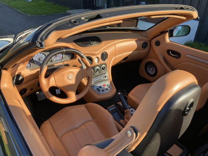 Maserati Spyder GranSport Spyder vert - 14