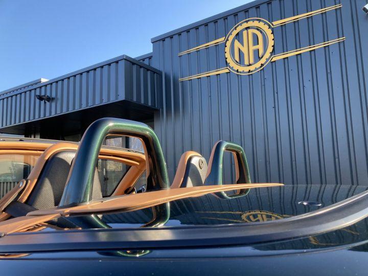 Maserati Spyder GranSport Spyder vert - 15