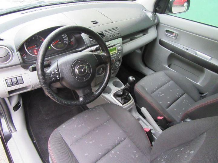 Mazda 2 1.4 80CH SHIFT-S NOIR Occasion - 2