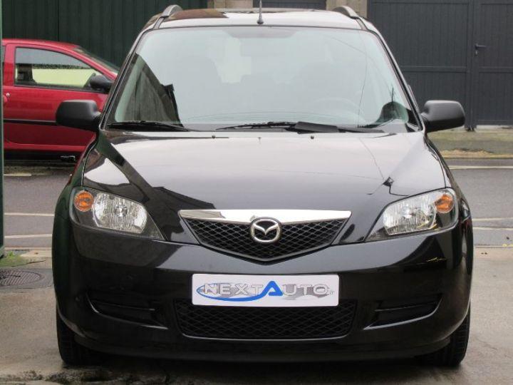 Mazda 2 1.4 80CH SHIFT-S NOIR Occasion - 6