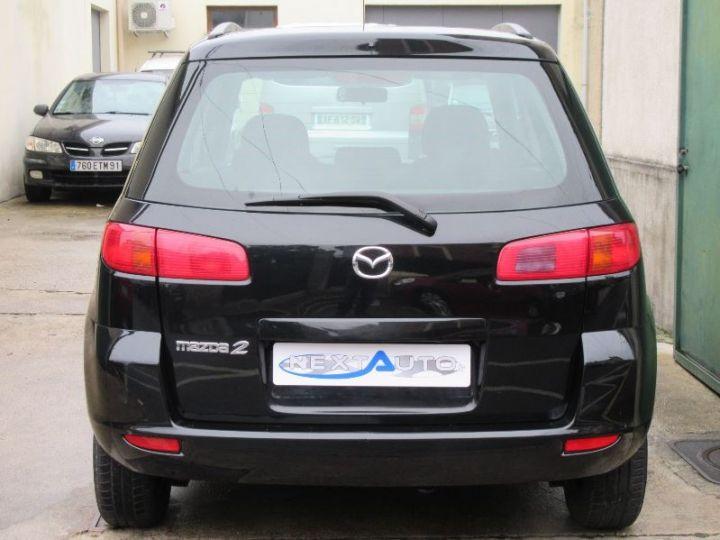 Mazda 2 1.4 80CH SHIFT-S NOIR Occasion - 7