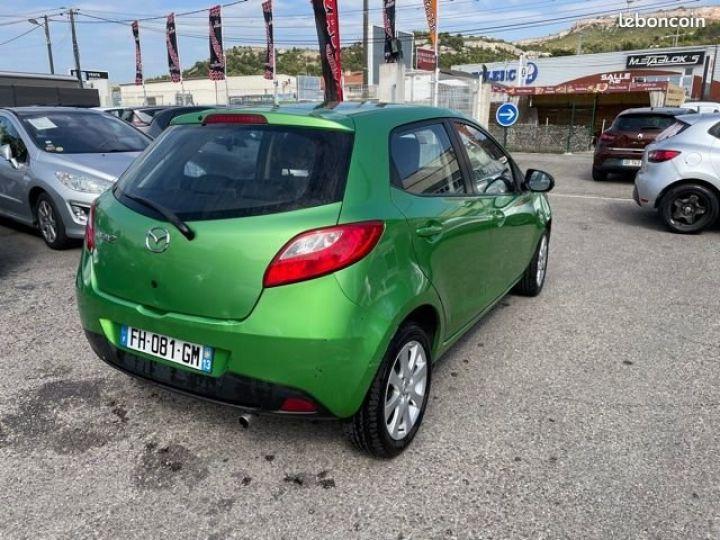 Mazda 2 Vert Occasion - 3