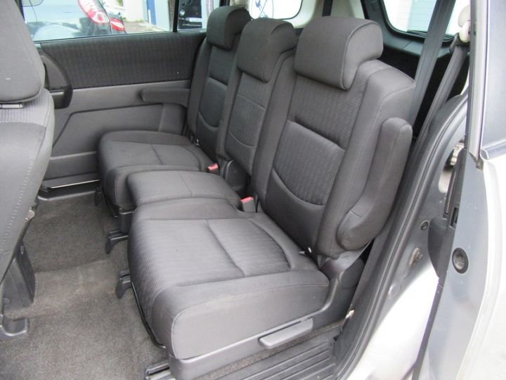 Mazda 5 2.0 MZR-CD110 ELEGANCE 7PL Gris Clair Occasion - 15