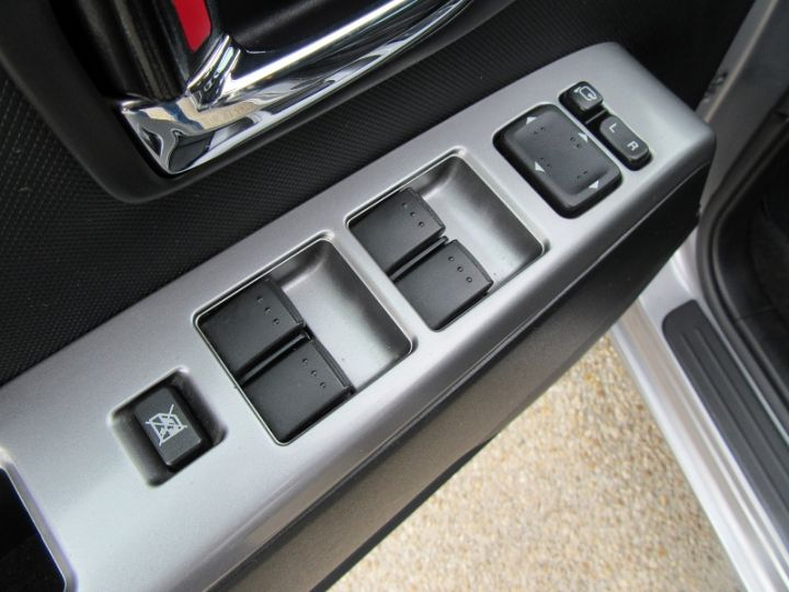 Mazda 5 2.0 MZR-CD110 ELEGANCE 7PL Gris Clair Occasion - 16