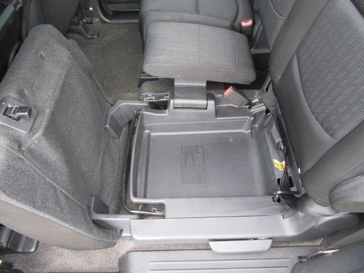 Mazda 5 2.0 MZR-CD110 ELEGANCE 7PL Gris Clair Occasion - 19