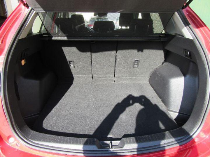 Mazda CX-5 2.2 SKYACTIV-D 150 DYNAMIQUE 4X2 BVA ROUGE Occasion - 10