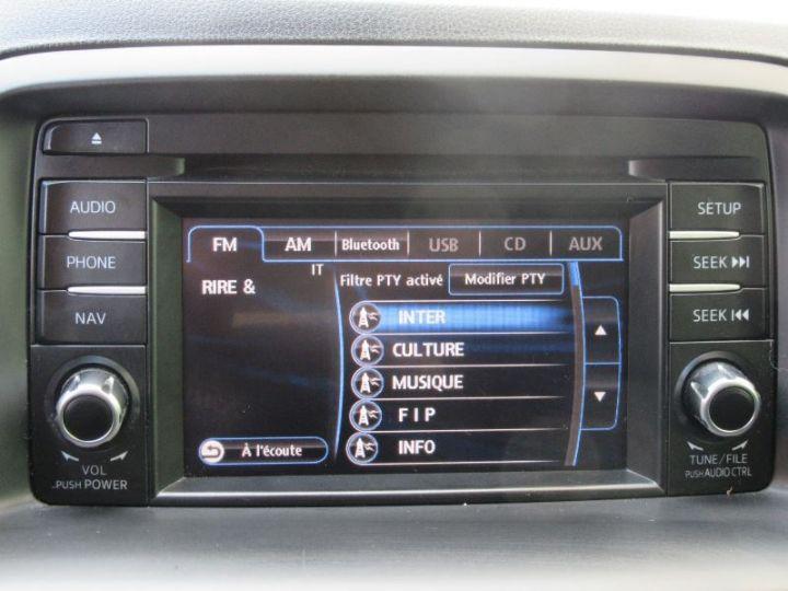 Mazda CX-5 2.2 SKYACTIV-D 150 DYNAMIQUE 4X2 BVA ROUGE Occasion - 15