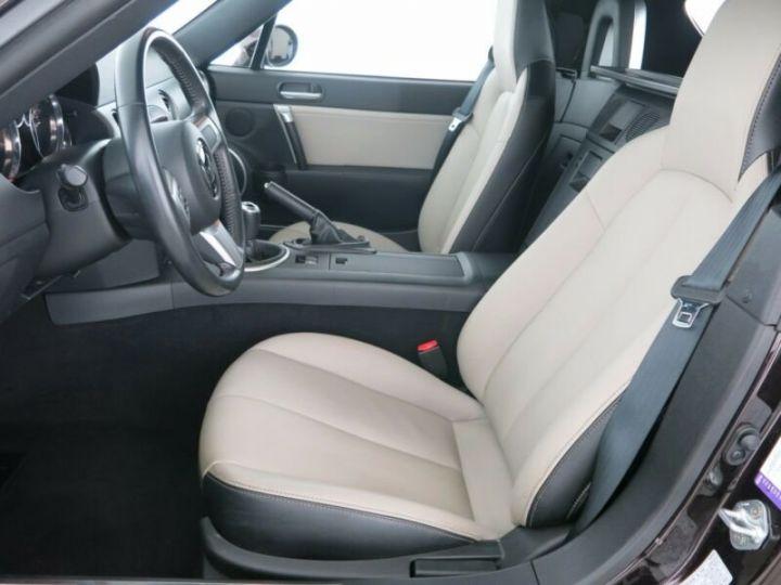 Mazda MX-5 1.8L Mithra noir festival - 5
