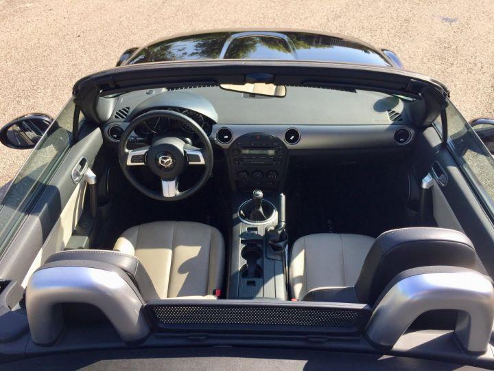 Mazda MX-5 1.8L Mithra noir festival - 10