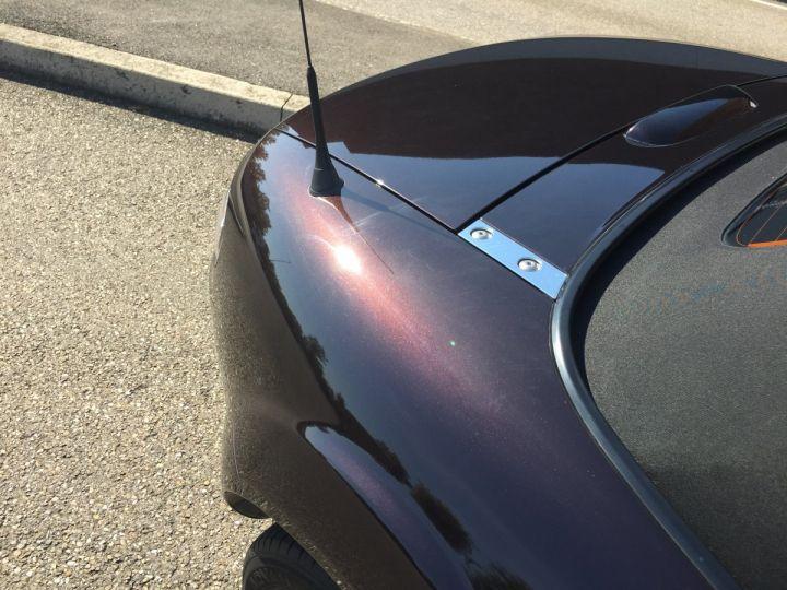 Mazda MX-5 1.8L Mithra noir festival - 12
