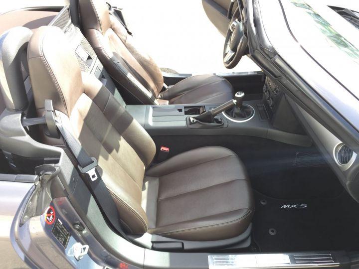 Mazda MX-5 1.8L NISEKO GRIS MEPHISTO - 8