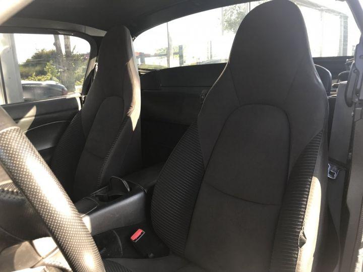 Mazda MX-5 110 cv GRIS METAL - 4