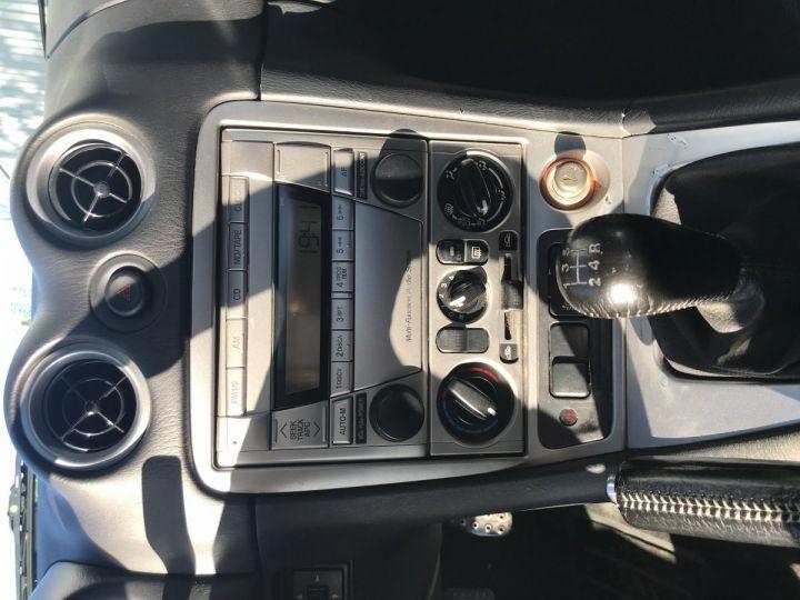 Mazda MX-5 110 cv GRIS METAL - 6