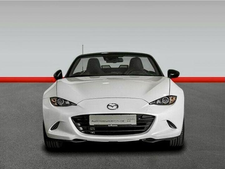 Mazda MX-5 Mazda MX-5 1.5 Sports Line 130cv  blanc - 2