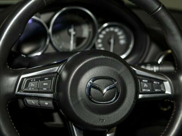 Mazda MX-5 Mazda MX-5 1.5 Sports Line 130cv  blanc - 9