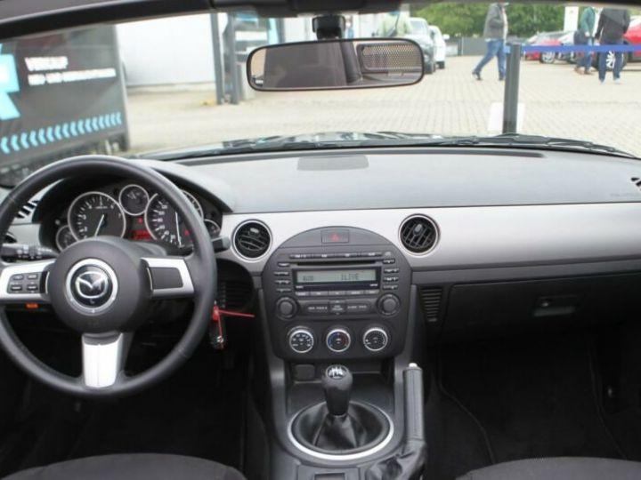 Mazda MX-5 Mazda MX-5 NCFL 1.8/Garantie 12 Mois Noir - 3