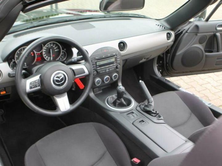 Mazda MX-5 Mazda MX-5 NCFL 1.8/Garantie 12 Mois Noir - 6