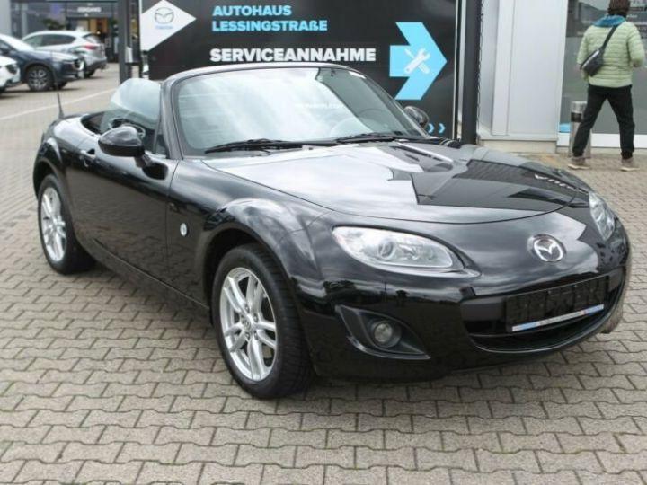 Mazda MX-5 Mazda MX-5 NCFL 1.8/Garantie 12 Mois Noir - 7
