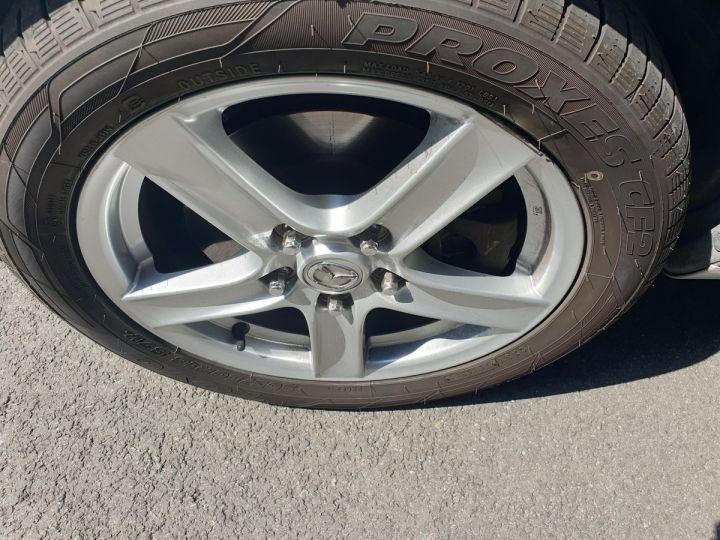 Mazda MX-5 mx5 3 iii roadster 1.8 mzr 125 elegance cuir Gris Occasion - 17