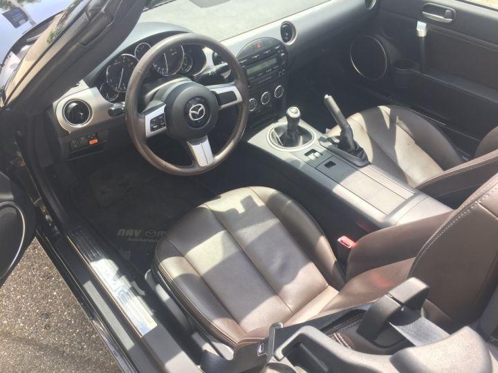 Mazda MX-5 Niseko 1.8L 126 CV noir brillant - 10