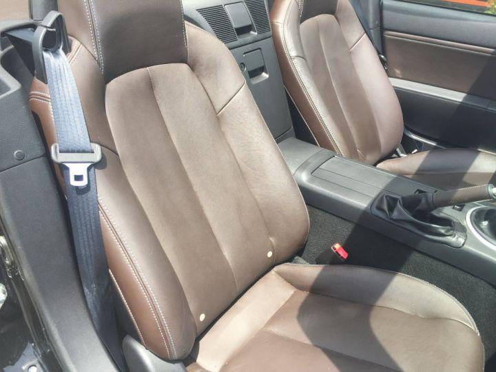 Mazda MX-5 Niseko 1.8L 126 CV noir brillant - 11