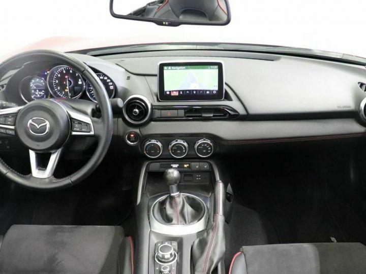 Mazda MX-5 SPORTS-LINE 160 CV RECARO ROUGE RUBIN - 7