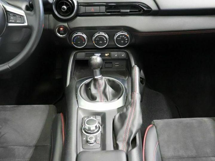 Mazda MX-5 SPORTS-LINE 160 CV RECARO ROUGE RUBIN - 8