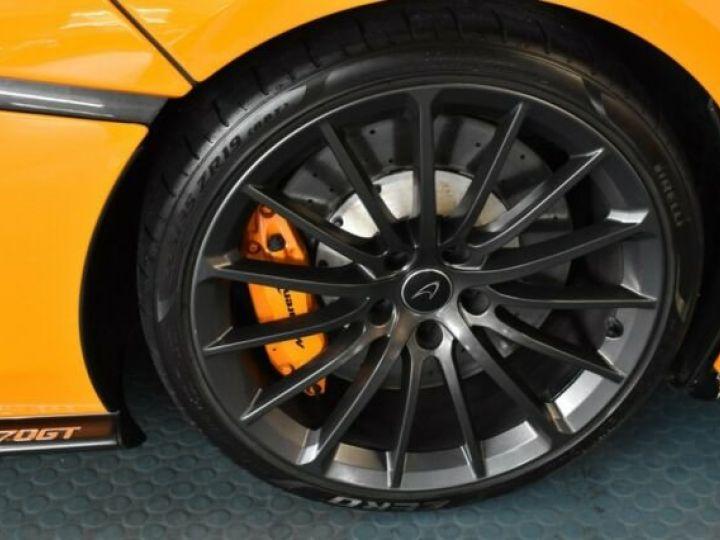 McLaren 570GT Mc Laren Orange - 4