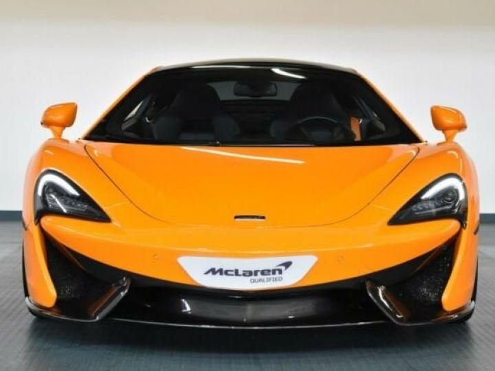 McLaren 570GT Mc Laren Orange - 5
