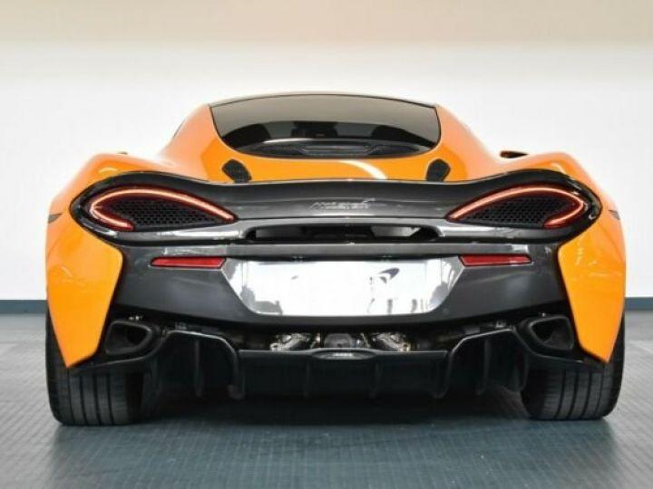 McLaren 570GT Mc Laren Orange - 9
