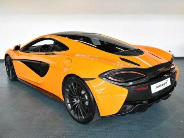 McLaren 570GT Mc Laren Orange - 10