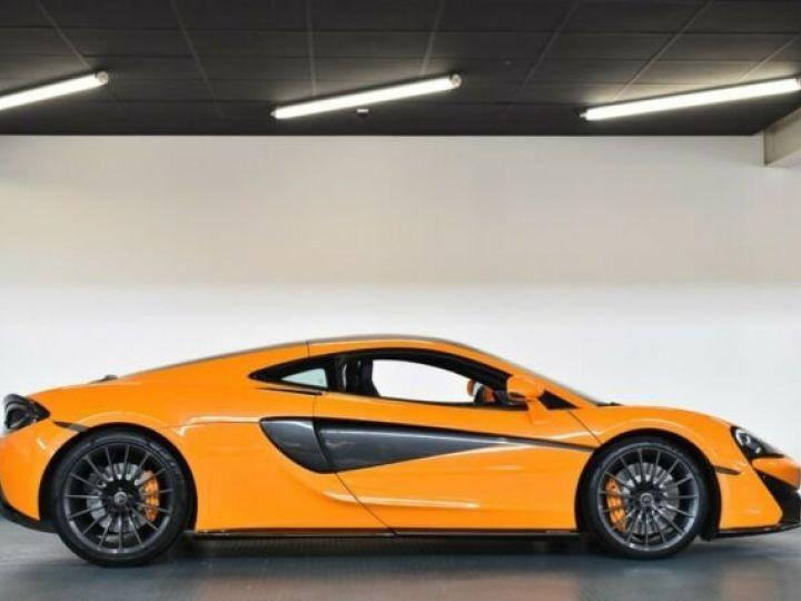 McLaren 570GT Mc Laren Orange - 12