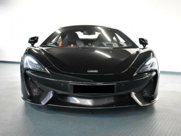 McLaren 570S Onyx Black - 3
