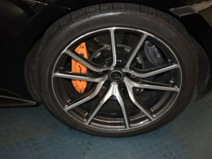 McLaren 570S Onyx Black - 8