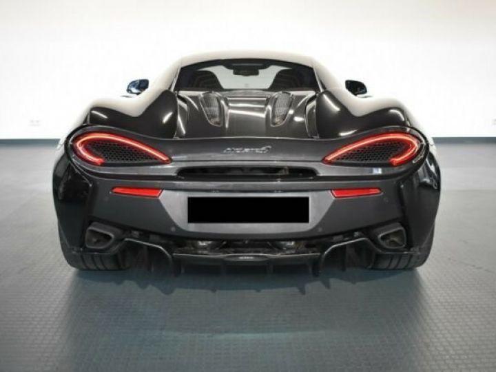 McLaren 570S Onyx Black - 9
